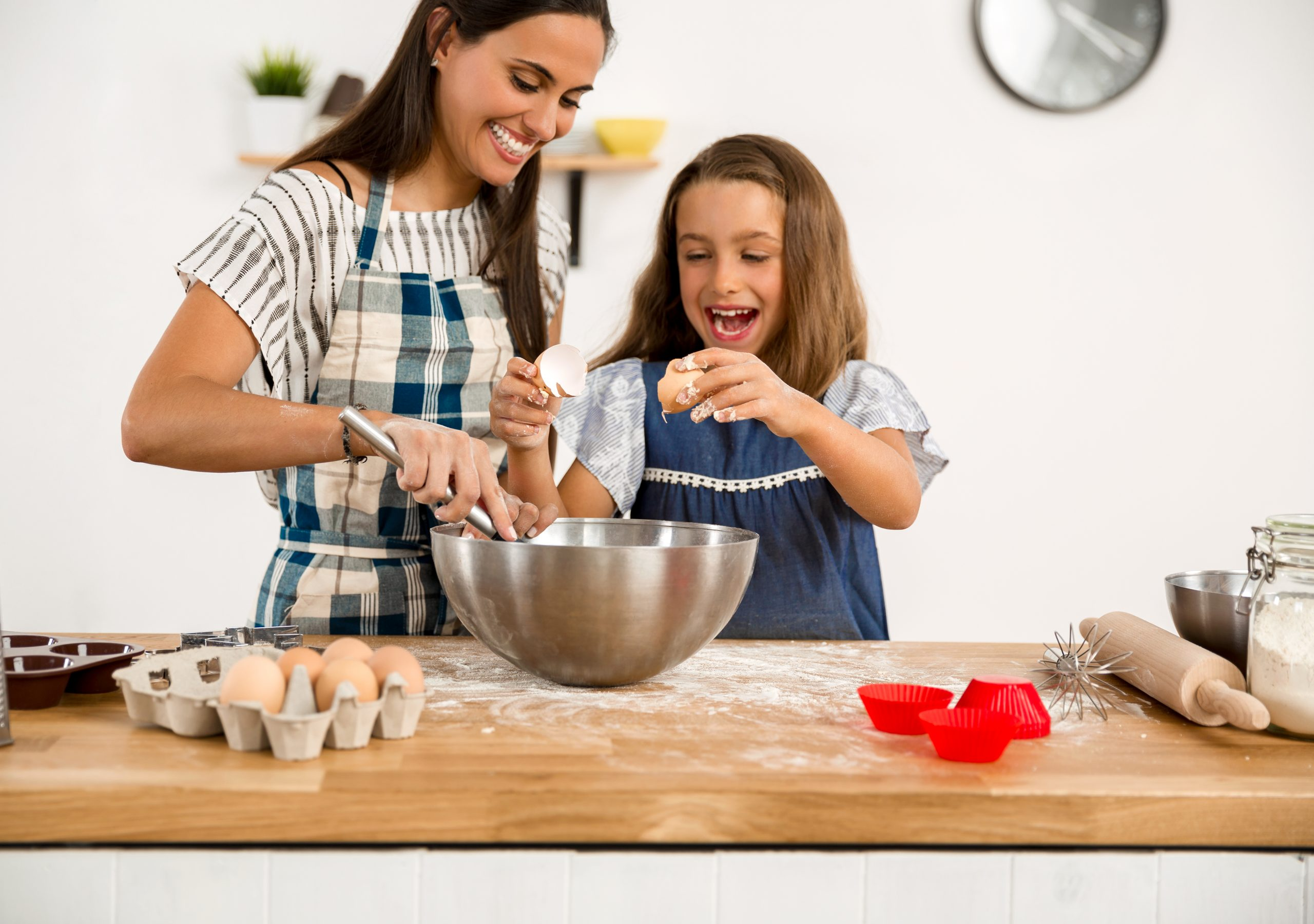 7 Easiest Desserts That Even Your Kids Can Make