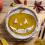 Halloween Pumpkin Pie Cake With Frosting