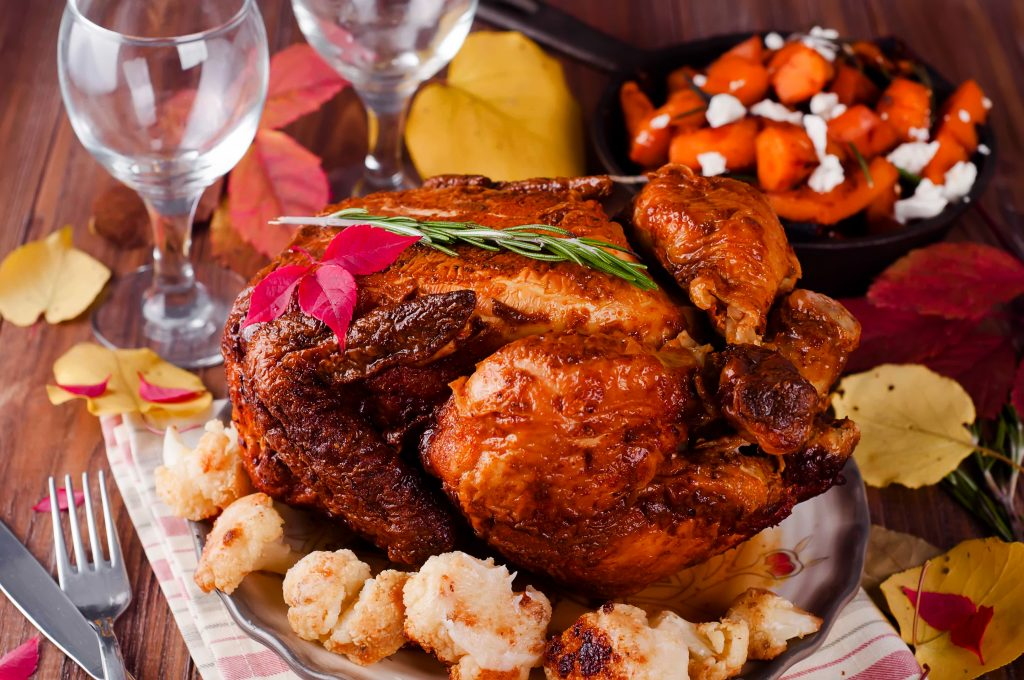6 Thanksgiving Dinner Ideas You Should Try